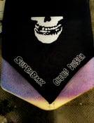 Image of SuperBmx Ghouls Division Bandanna Mask