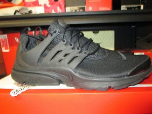 "Image of Air Presto ""Triple Black"""