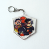 (PO) The Robins Charm