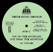 "Image of MC Trooper / Bambaman - Top Of The Mountain / Training Day (New Uk roots 10"" vinyl)"