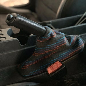 Image of ///M Cloth Shift Boot Set