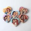 FF7 Heart Buttons