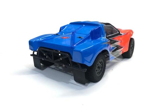 Image of PHAT BODIES 'Raptor SCT' bodyshell LC Racing EMB-1 Losi Mini 8ight DB