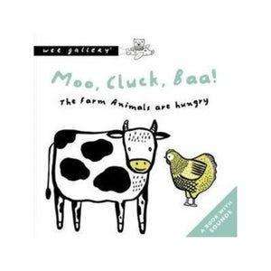 Image of Wee Gallery Sound Book - Farm