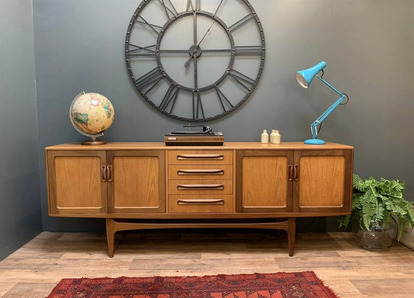 Image of Gplan sideboard