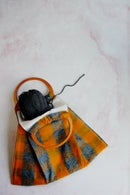Image 5 of the 3D PROJECT BAG sewing pattern