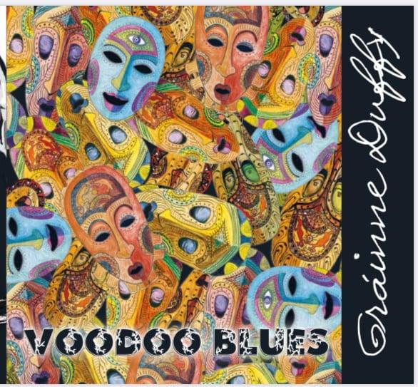 Image of Voodoo Blues