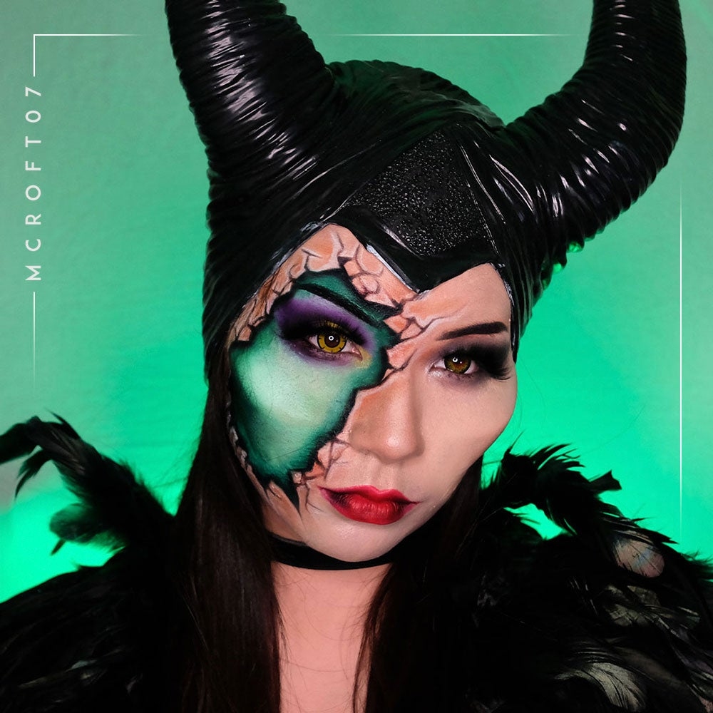 Image of Maleficent Mashup
