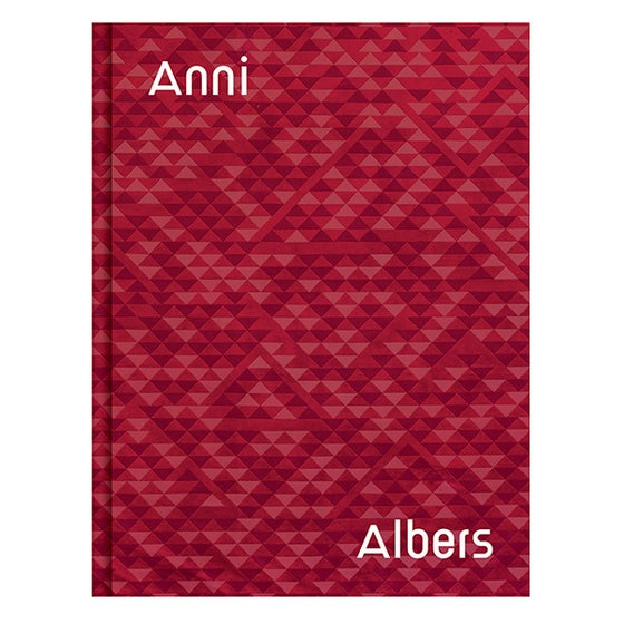 Image of Anni Albers: Camino Real
