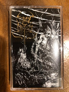Image of FORCE OF DARKNESS 's/t' cassette