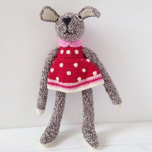 Image of Anne Claire Petit Bunny