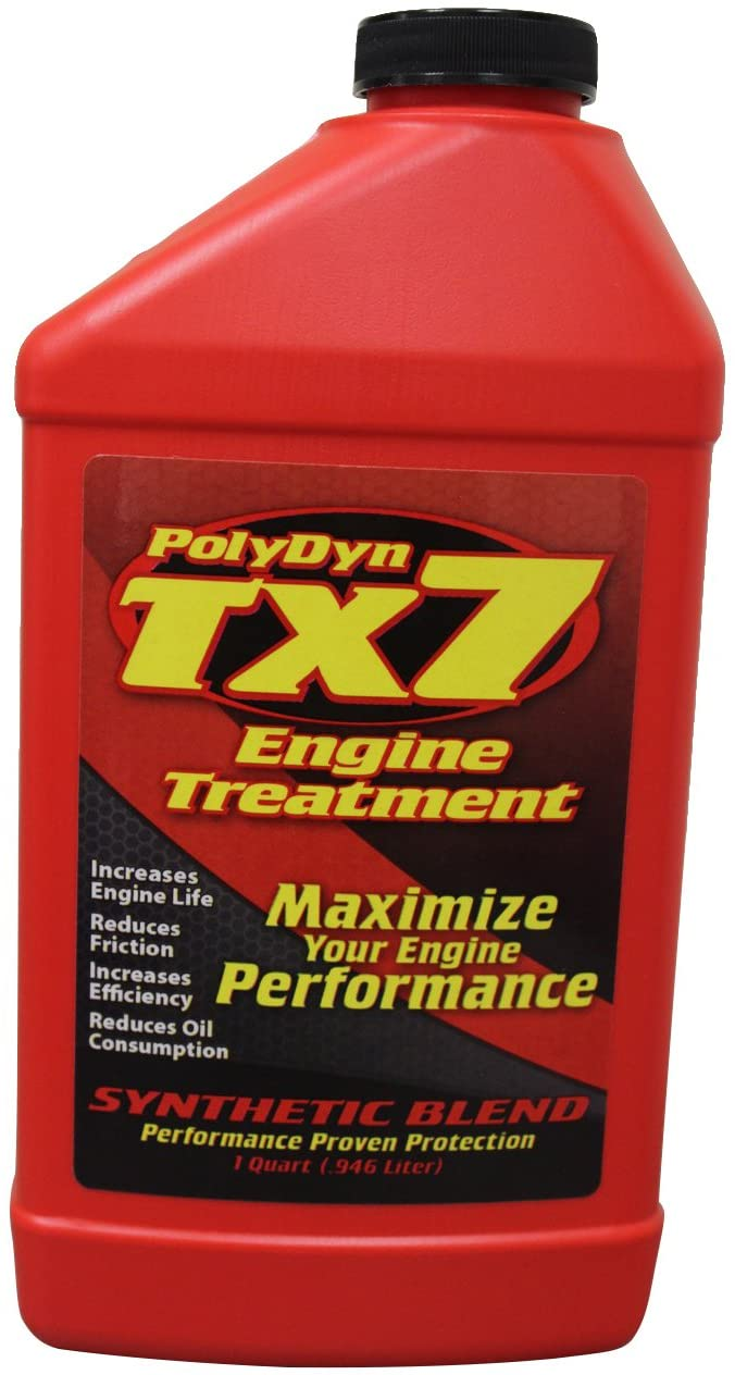 Image of Polydyn TX7 Oil additive