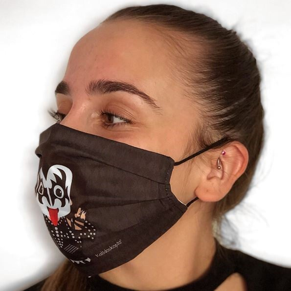 KISS Adult Face Mask