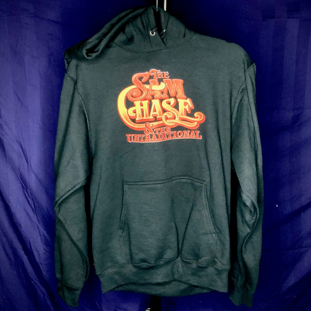 Image of The Sam Chase Pullover Sweatshirt