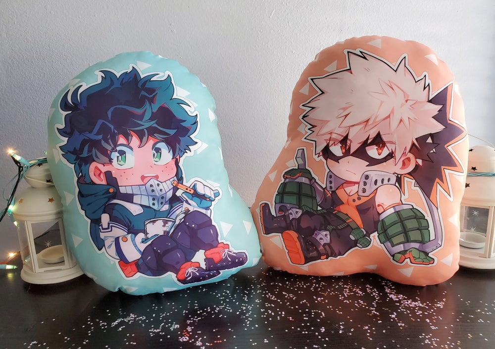 Image of [Preorder] 45 cm Cushion Covers