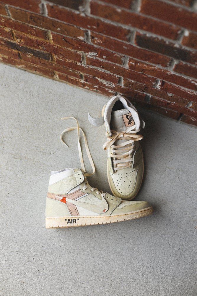 "Image of Jordan 1 ""Sail"""