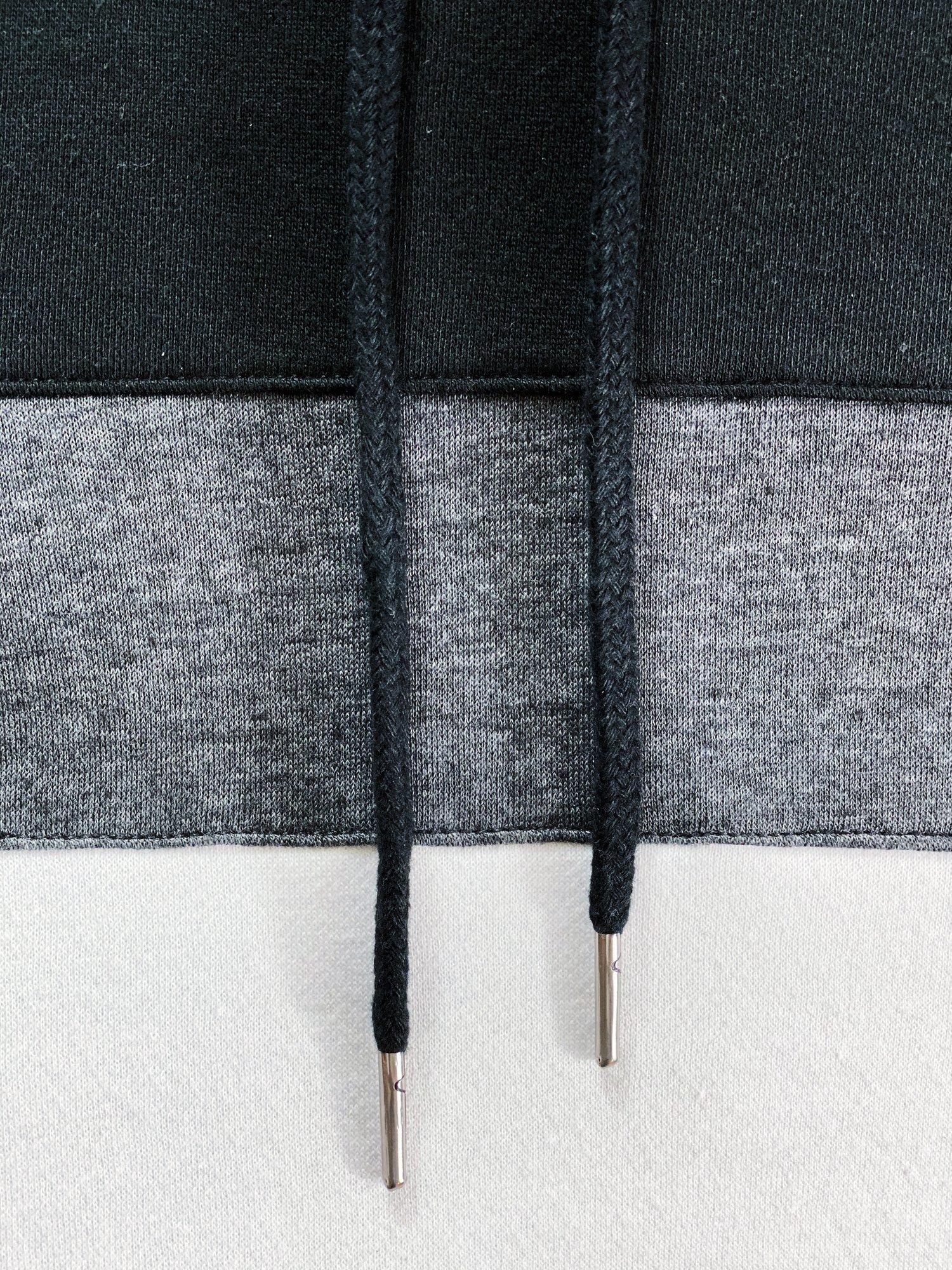 Image of Double Stripe Hoodie