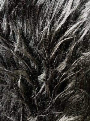 Image of Fake Fur Medium bag