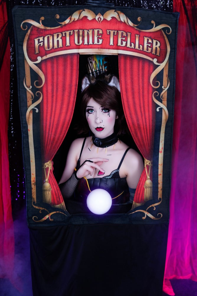 Image of Halloween Moxxi Set