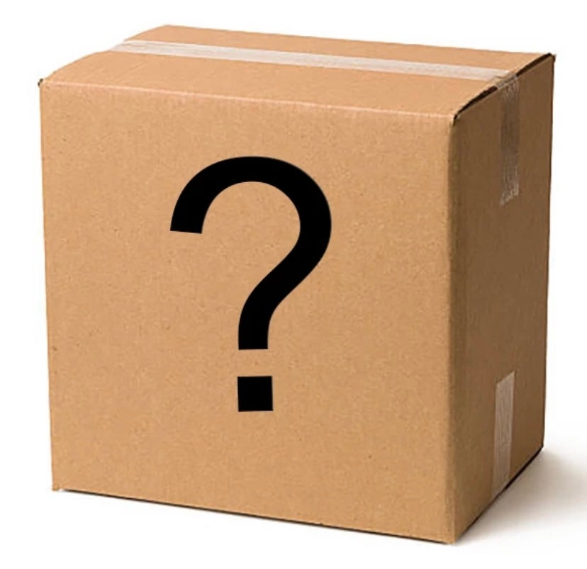 Image of The Random Box