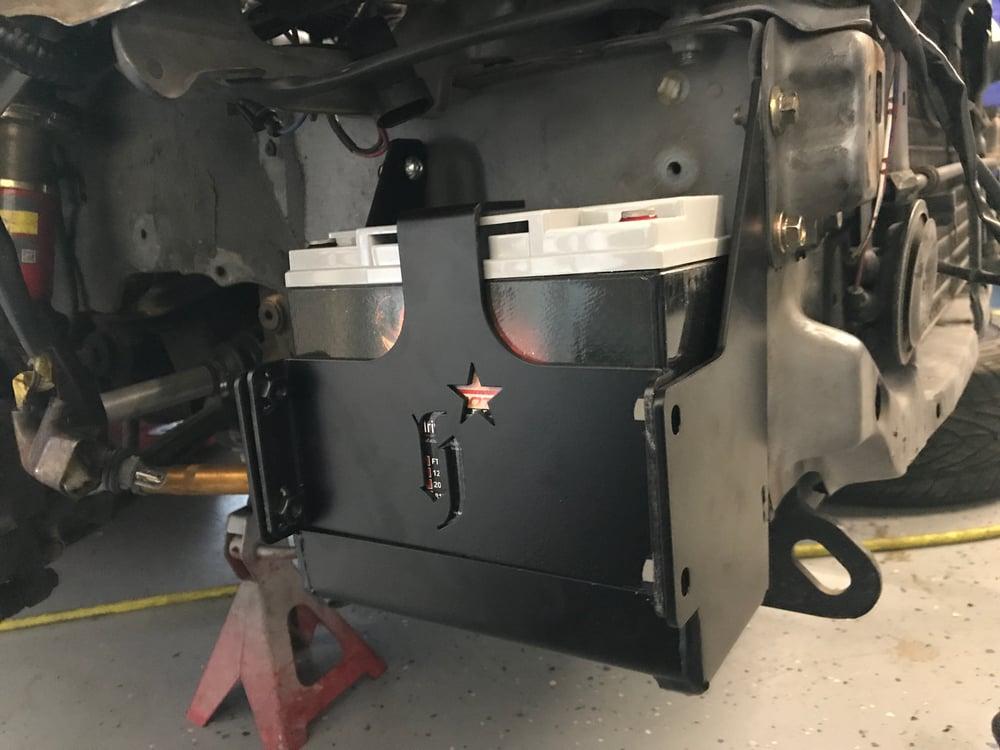 Image of Odyssey Battery Box