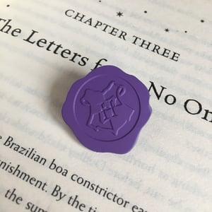 Image of Wax Seal Pin