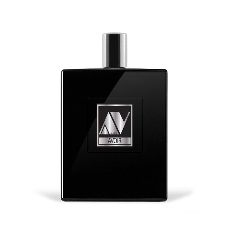 Image of Black for men