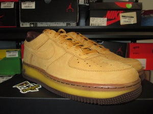 "Image of Air Force 1 Low Retro SP ""Wheat/Dark Mocha"""