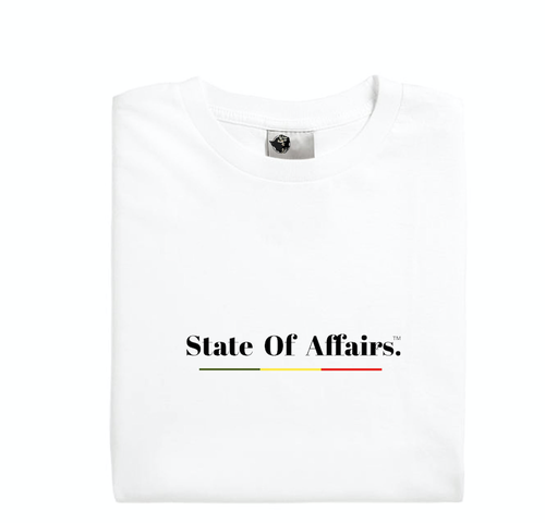 """Image of """"Flowers & Shackles""""  T-shirt"""