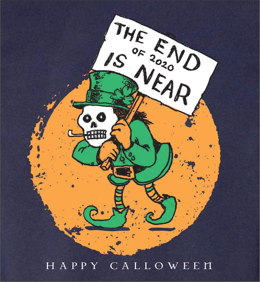 Image of CALLOWEEN 2020