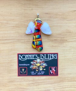 Image of Angels by Bonnie's Bling 5