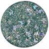 Fresh Jade Pressed Glitter