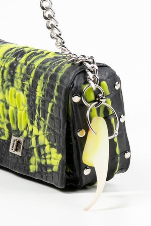 Image of Matrix Croco bag