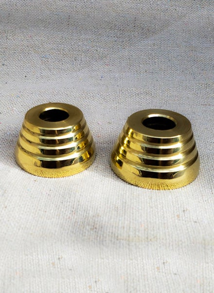Image of [DSC] Brass Riser Extensions