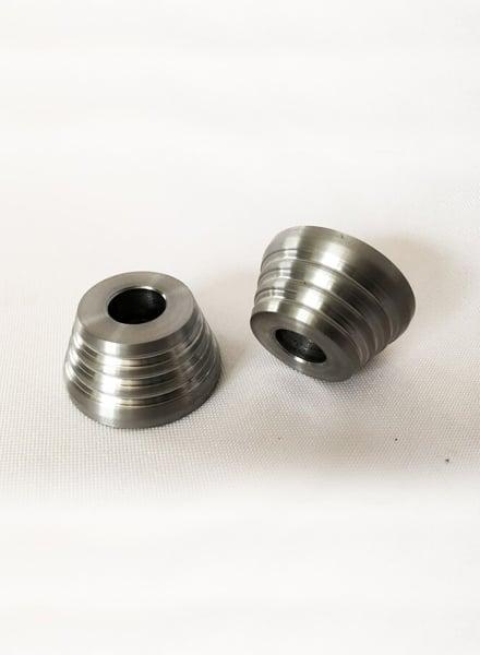 Image of [DSC] Aluminum Riser Extensions