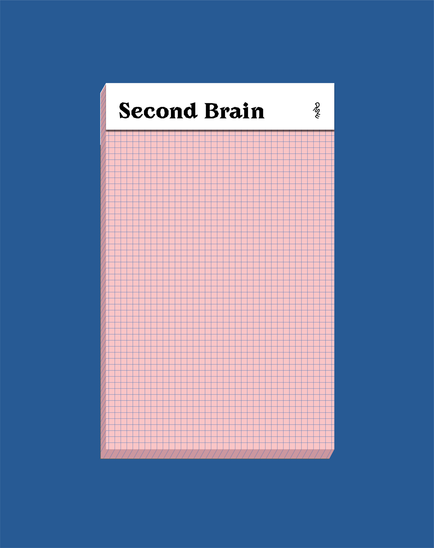 Image of SECOND BRAIN