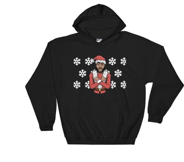 Image of Wakanda Men's hoodie