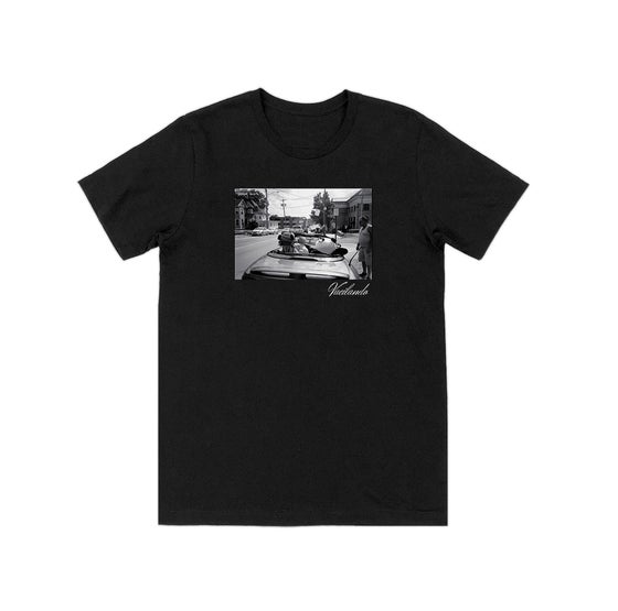 Image of Skapegoat Vacilando T-Shirt