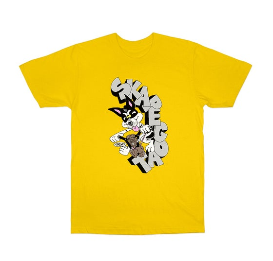 Image of Skapegoat Freako T-Shirt