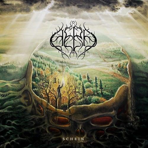"""Image of ÄERA – """"Schein"""" LP"""
