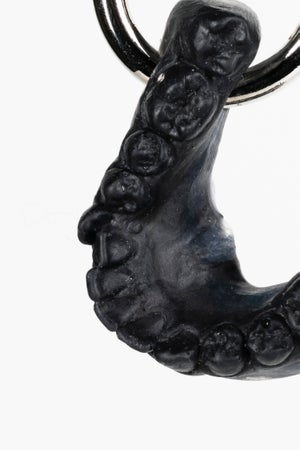 Image of The curse keyring