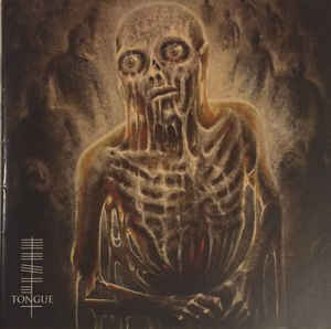 """Image of Tongue  – """"What Do We Know Of Horror"""" CD"""