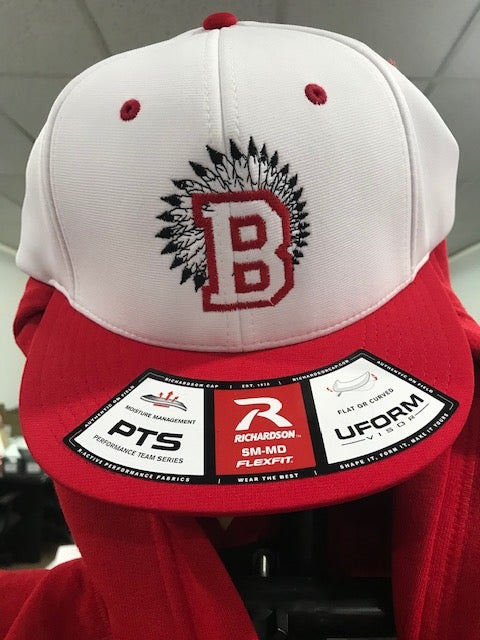 Image of Chieftain B Hat