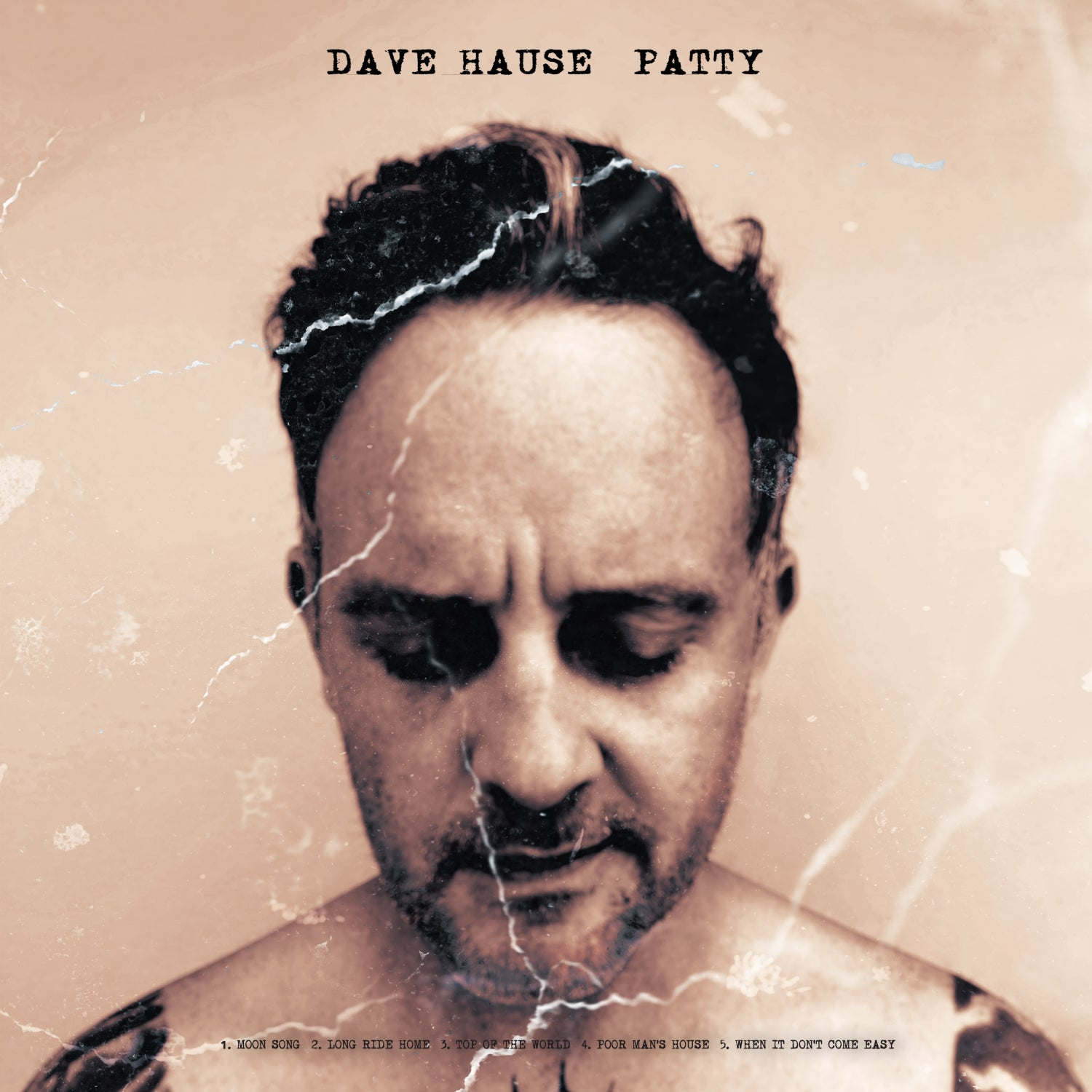 Image of Patty/Paddy Double EP CD