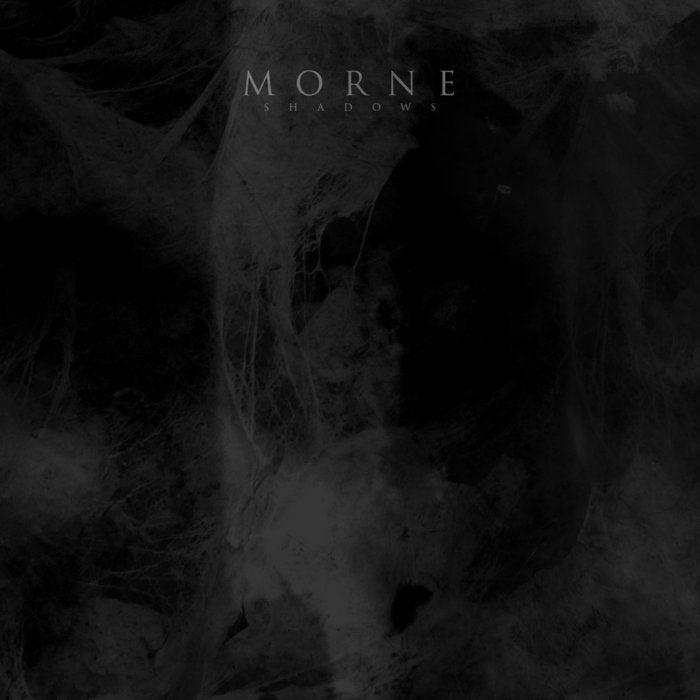 "MORNE ""Shadows"" LP TEST PRESS"