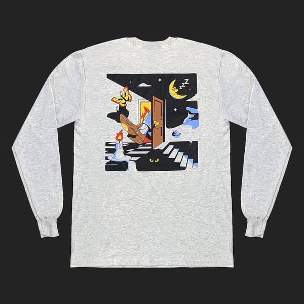Image of Portals Long Sleeve T-Shirt