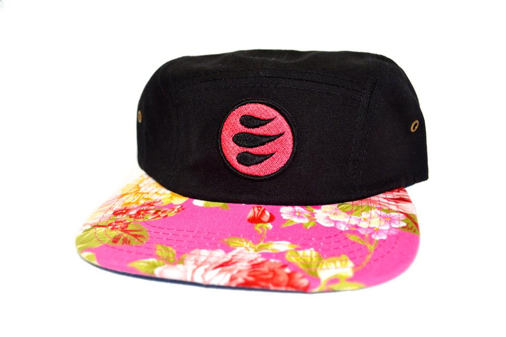 Epic 5 Panel Hat