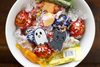 Ghost and Cat Acrylic Charm Bundle