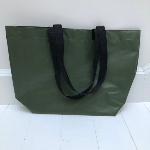 Image of Shopper - Olive