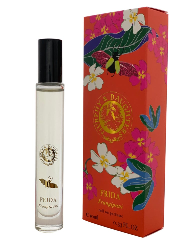 Image of Perfume Oil - Frangipani - FRIDA